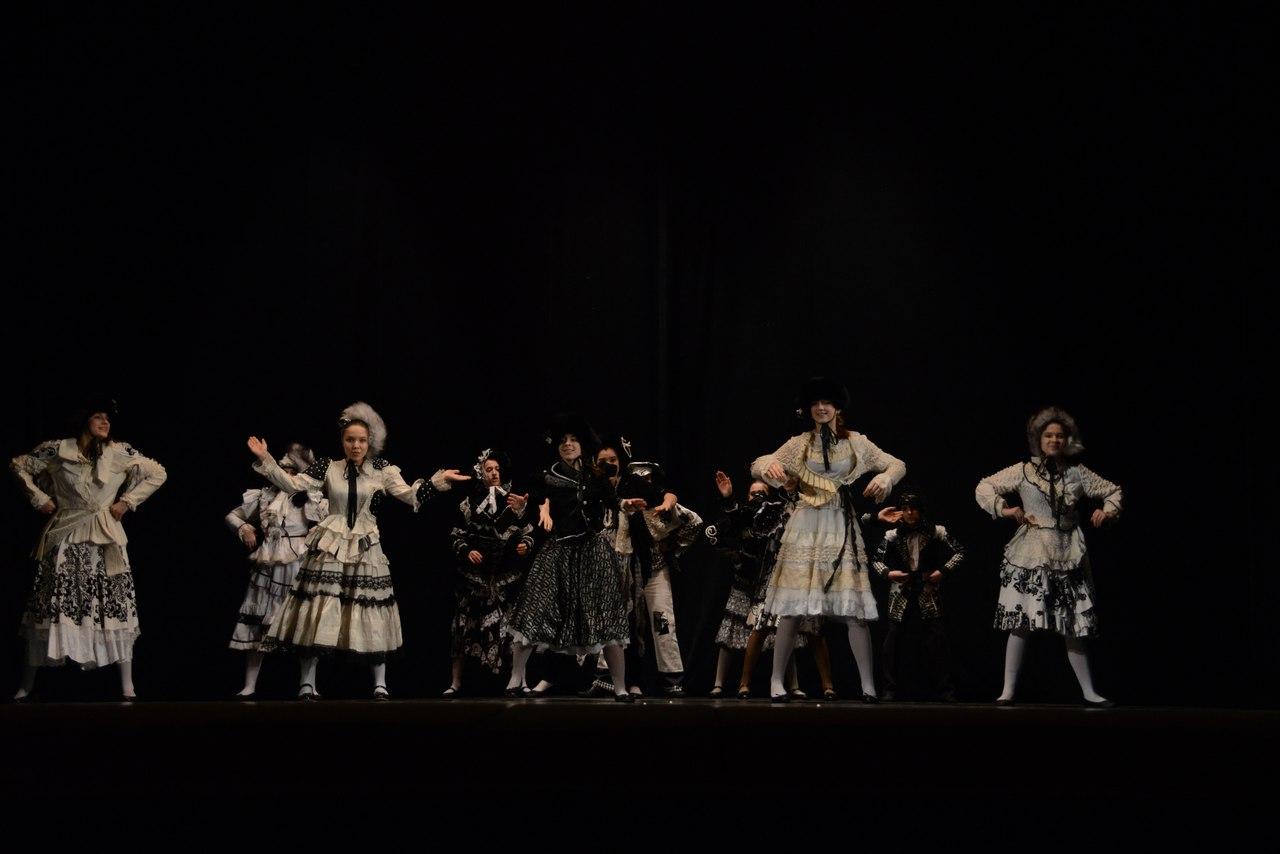 Курсы актерского мастерства в Москве для подростков и