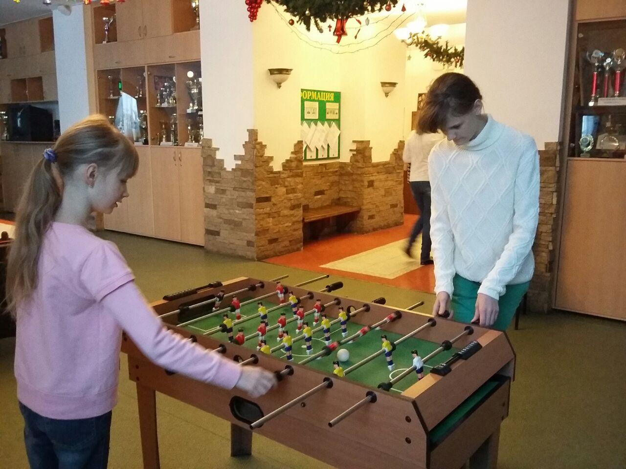 Новости спорта в тамбовской области